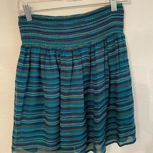 Like new super cute skirt by Old Navy